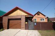 Продажа дома, Иглино, Иглинский район, Курская ул - Фото 3