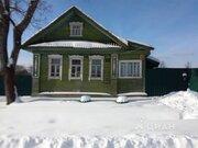 Продажа дома, Калашниково, Лихославльский район, Ул. Советская - Фото 1