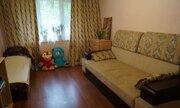Недорогая двухкомнатная квартира в Лазаревском