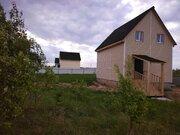 Купить дом из бруса в Раменском районе д. Редькино - Фото 3