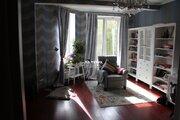 Продается 2-х комнатная квартира г. Звенигород, ул. Почтовая, д. 41, . - Фото 4