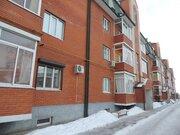 Продается однокомнатная квартира в М.О.Ногинском р-не, пос.Рыбхоз, д.5б - Фото 1