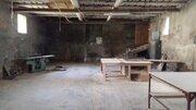 Минибаза 16 сот, склад 300м2, 50квт, Продажа складов в Краснодаре, ID объекта - 900238727 - Фото 8