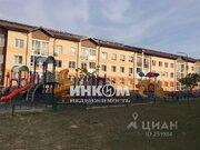 Продажа квартиры, Мотяково, Люберецкий район, 65к33