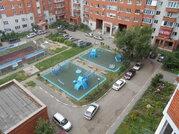 1-комнатная квартира на Нефтезаводской,28/1, Продажа квартир в Омске, ID объекта - 319655540 - Фото 11