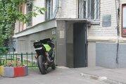 Офисное помещение в 5 минутах от метро Курская, на цокольном этаже - Фото 2