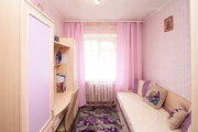 Двухкомнатная квартира в центре города Ялуторовска - Фото 5