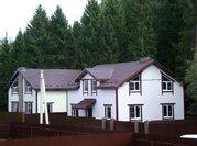 """Продаётся новый дом 200 кв.м с уч.10 сот. в кп """"Благовещенское-Парк"""" - Фото 4"""