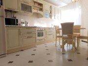 Продается большая 2 квартира 96 кв.м. с хорошим ремонтом и мебелью.