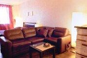 Квартира ул. Бориса Богаткова 213, Аренда квартир в Новосибирске, ID объекта - 317082051 - Фото 1