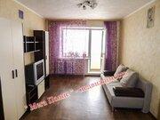 Сдается 1-комнатная квартира 36 кв.м. ул. Гагарина 39 на 2 этаже