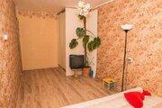 1 500 Руб., Прекрасная двушка! центр! раздельные комнаты, Квартиры посуточно в Новосибирске, ID объекта - 307611155 - Фото 3