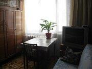 Продается 2-х комнатная квартира в пос.Балакирево