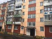 Продажа 3-х комнатной квартиры в п.Киевский, Купить квартиру в Киевском, ID объекта - 332739624 - Фото 7
