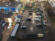 Парковочное место на охраняемой стоянке, Видное, плк 17-15-35-19-13, Аренда гаражей в Видном, ID объекта - 400064147 - Фото 3
