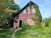 Летний дом в деревне Ореховка на 18 сотках земли