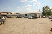 Сдам склад, Аренда склада в Тюмени, ID объекта - 900554450 - Фото 4