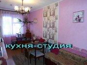 2 250 000 Руб., Продаю 2-комнатную в Авиагородке, Купить квартиру в Омске по недорогой цене, ID объекта - 317405231 - Фото 8