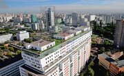 Офис 230м в круглосуточном бизнес-центре у метро, Аренда офисов в Москве, ID объекта - 600869541 - Фото 11