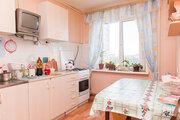 Продается 3-комнатная квартира в Чехове, ул. Береговая, д. 34 - Фото 1
