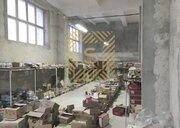 Аренда складского помещения на Изобильной