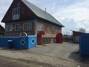 Продажа дома, Маслянино, Маслянинский район - Фото 1