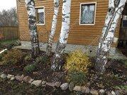 Горьковское ш. 65 км от МКАД, Васютино, Коттедж 126 кв. м - Фото 5