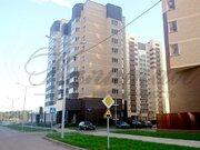 Однокомнатная квартира, ул. Дмитрия Михайлова 4 (стр. Аэроклубная 2) - Фото 1