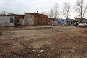 Участок 33 сотки промназначения Подольск
