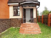 Дом 270 кв.м. на уч-ке 12 соток, 12 км от МКАД, пос. Толстопальцево. . - Фото 4