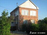 Продажа коттеджей в Москаленском районе