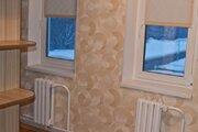 Трёхкомнатная квартира в Новополоцке ул.Денисова, дом 4, Купить квартиру в Новополоцке по недорогой цене, ID объекта - 318200995 - Фото 18