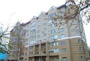 Продажа квартир ул. Парковая, д.2