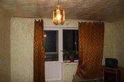 Однокомнатная квартира улучшенной планировки в г.Александров