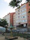 Продажа квартир ул. Полигонная
