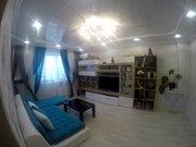 Живите красиво уже сегодня! Продается 3 комн. квартира в Спутнике - Фото 2
