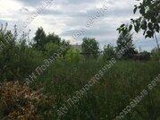 Киевское ш. 22 км от МКАД, совхоза Крекшино, Участок 15 сот.