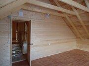 Новое Токсово в СНТ «Восход» дом 230 м2 (брус) гараж - Фото 5