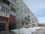 В Серпухове, в районе вокзала, продаётся «двушка». - Фото 1
