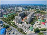 Срочно продается квартира с видом на море в Анапе., Купить квартиру в Анапе по недорогой цене, ID объекта - 323004210 - Фото 1