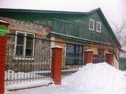 Предлагаю купить просторный дом рядом с берегом реки, 1-й Северный пер, Продажа домов и коттеджей в Курске, ID объекта - 502513931 - Фото 1