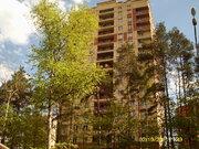 2 ком. кв-ра 66 кв м в новом доме в Щелково (Чкаловская) - Фото 2