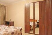 2-комнатная квартира на Ленинском проспекте, евроремонт, Аренда квартир в Москве, ID объекта - 322620543 - Фото 4