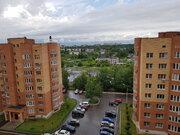 2-х комнатаня квартира ул. Механизаторов д. 57 к3 - Фото 2