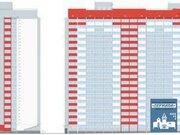 Продажа квартиры, Барнаул, Ул. Советской Армии, Купить квартиру в Барнауле по недорогой цене, ID объекта - 316809366 - Фото 4