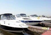 Яхт-клуб на берегу Пироговского водохранилища Ульянково - Фото 1