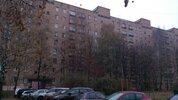 Недорогая 3к квартира в Голицыно на Советской.