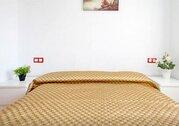 30 €, Трехкомнатная квартира в курортном городе у моря, бассейн круглый год, Квартиры посуточно Торревьеха, Испания, ID объекта - 308930115 - Фото 7