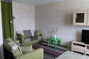 Продается квартира-студия в мкр. Юрьевец - Фото 2