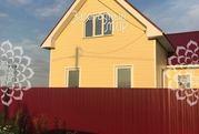 Продам дом, Щелковское шоссе, 70 км от МКАД
